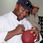 Bo Jackson: Concussions Might Have Led To Baseball Career