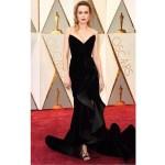 Brie Larson Casey Affleck Oscars 2017