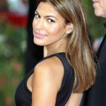 Eva Mendes, Ryan Gosling Baby Name Is Esmeralda Amada