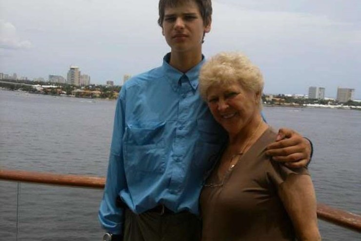 Nathan Carman Found Alive At Sea, Mother Is Still Missing After 8 Days