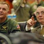 Retired Marine Gen. James Cartwright Charged For Classified Info Leak