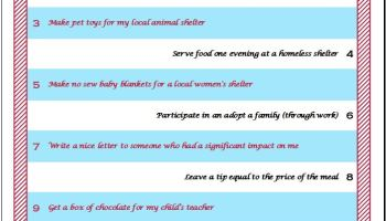 Adopt A Family Christmas Wish List Template.Excel Christmas List Template