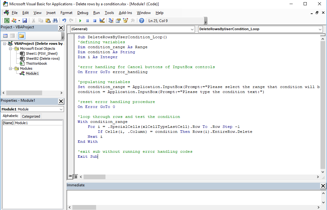 Excel Macros Archives Spreadsheetweb