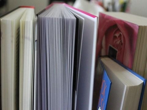 Zeigt her Eure Bücher! 4