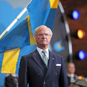 Alter Schwede - © Bengt Nyman, Wikipedia