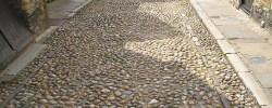 Die Kurve kratzen - © Wikipedia
