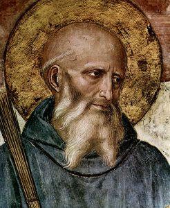 Jemandem die Leviten lesen - © Wikipedia