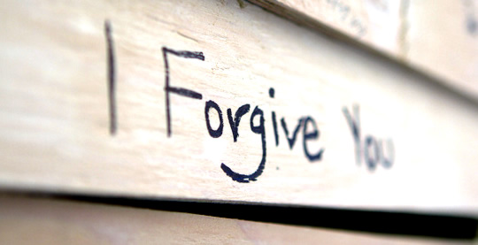 Post image for Forgiveness: The Wonderful Psychological Perks