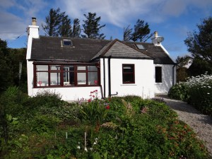 Springbank self-catering holiday cottage