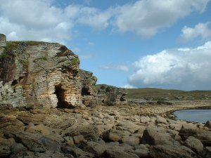 Prince Charlie's Cave