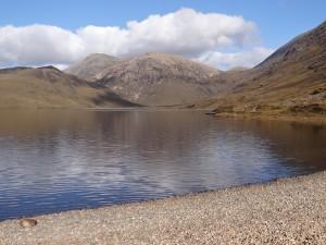 Loch na Creitah