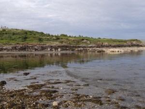 Kilmarie Bay