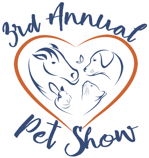 3rd Annual Pet Show