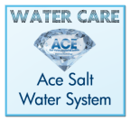 ACE Salt Water System Instructions