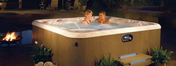 hot spring grandee