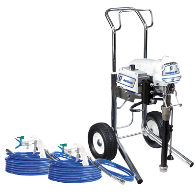 SaniSpray HP™ From Graco