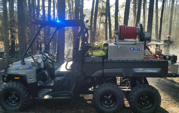 Utility Task Vehicle - UTV-71