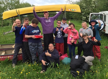 Tim DofE exped web