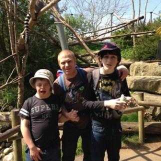 Tim Walker at zoo web