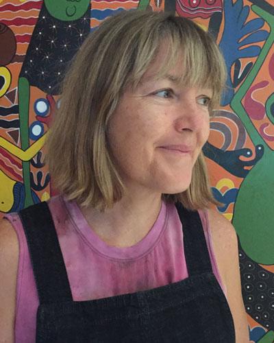 Sarah Barlow