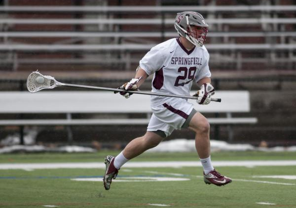 NCAA GAMEDAY CENTRAL – Men's Lacrosse Takes On Cortland ...