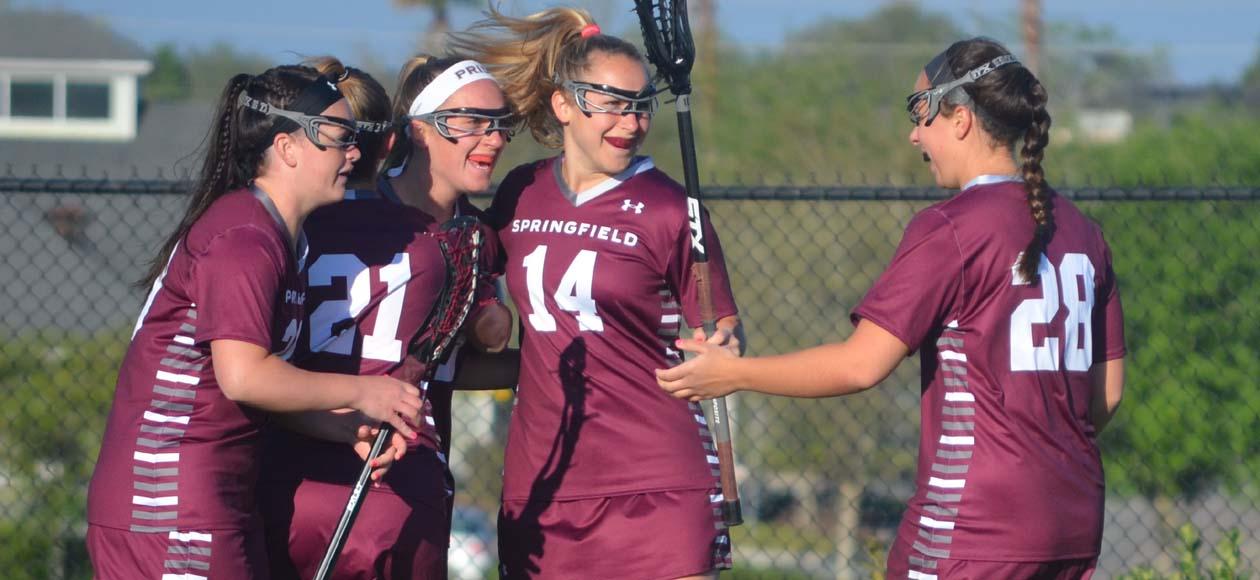 Women's Lacrosse Finishes Spring Break With 11-5 Win Over Endicott