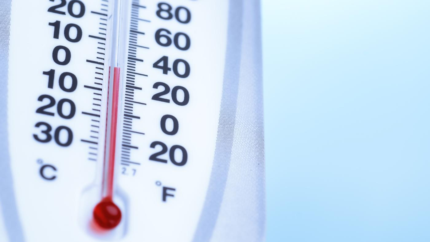 Freezing Temperatures North Of Interstate 10 Friday