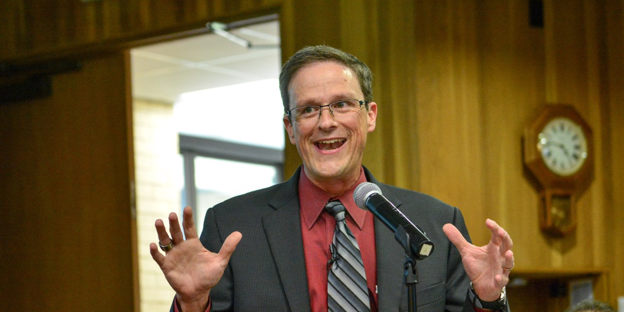Superintendent Dr. Bret Champion Resigns from Klein ISD