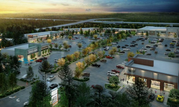 Regency Centers to Celebrate The Market at Springwoods Village Grand Opening