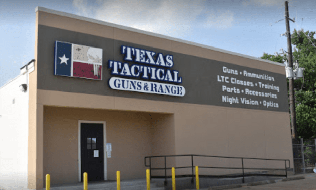 Texas Tactical Guns & Range Opens New Location With A Bang