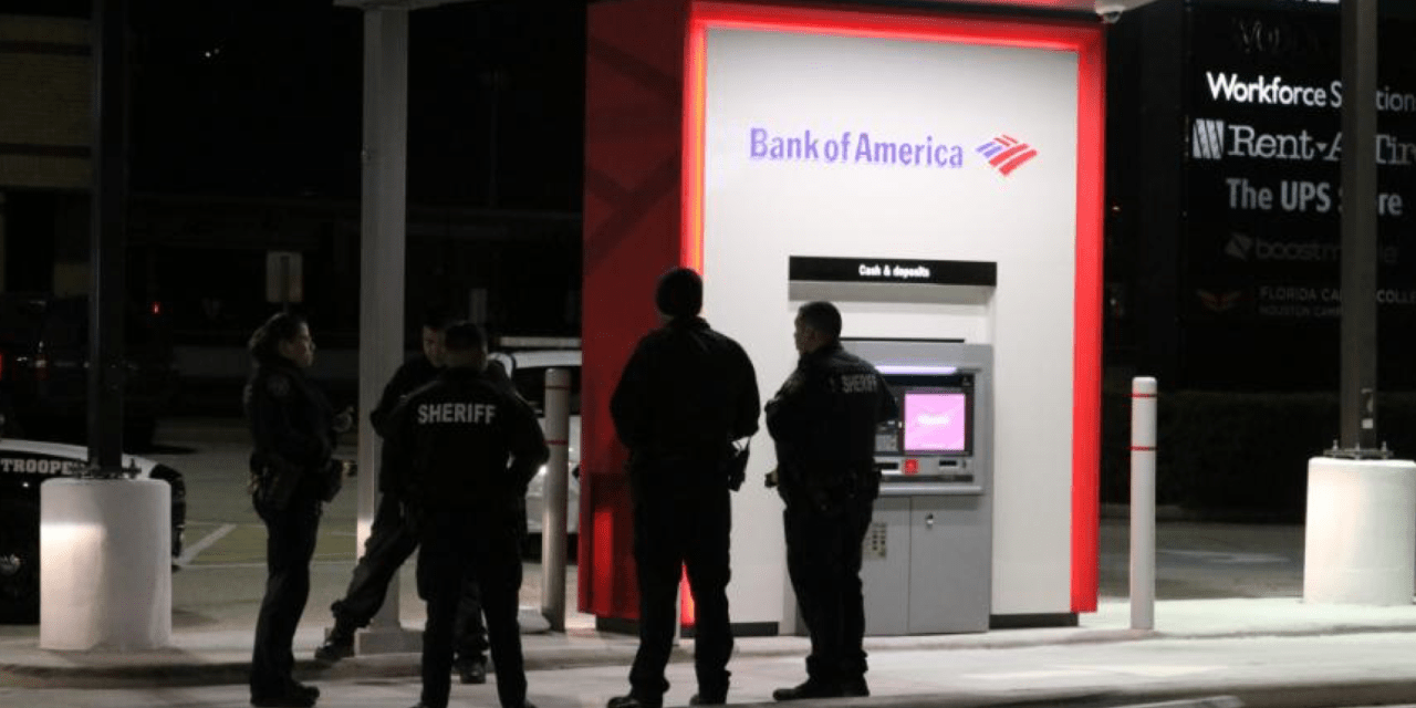 1960 ATM Cleared Out By Customers After Major Glitch