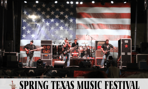 Spring Music Festival to Benefit Veterans; Happening This Weekend