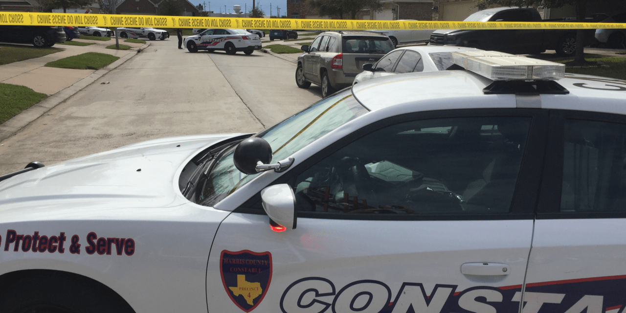 Female Shot to Death During Domestic Dispute in the Northcrest Village Subdivision