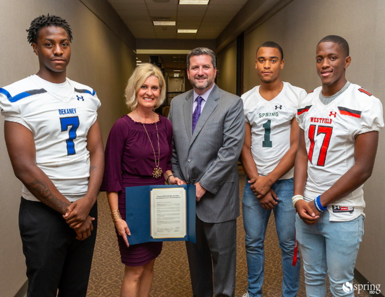 Spring ISD's New Stadium Named After Automotive Dealership, Planet Ford