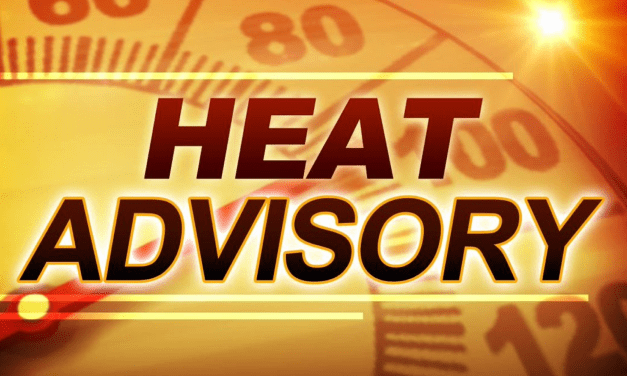 Heat Advisory Issued for Harris County; Heat Index Ranging from 106-111 Degrees