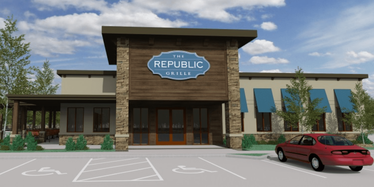 The Republic Grille Announces Third Location Along Rayford Road