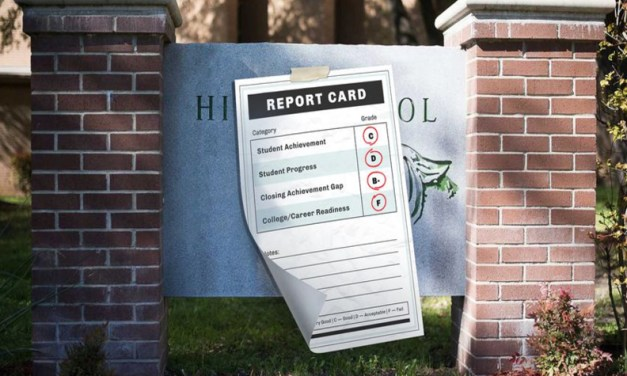 Texas Education Agency Releases 2019 Local School District Report