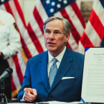 "Governor Abbott Issues Statewide Essential Services Order; Closes Schools Until ""At Least"" May 4th"