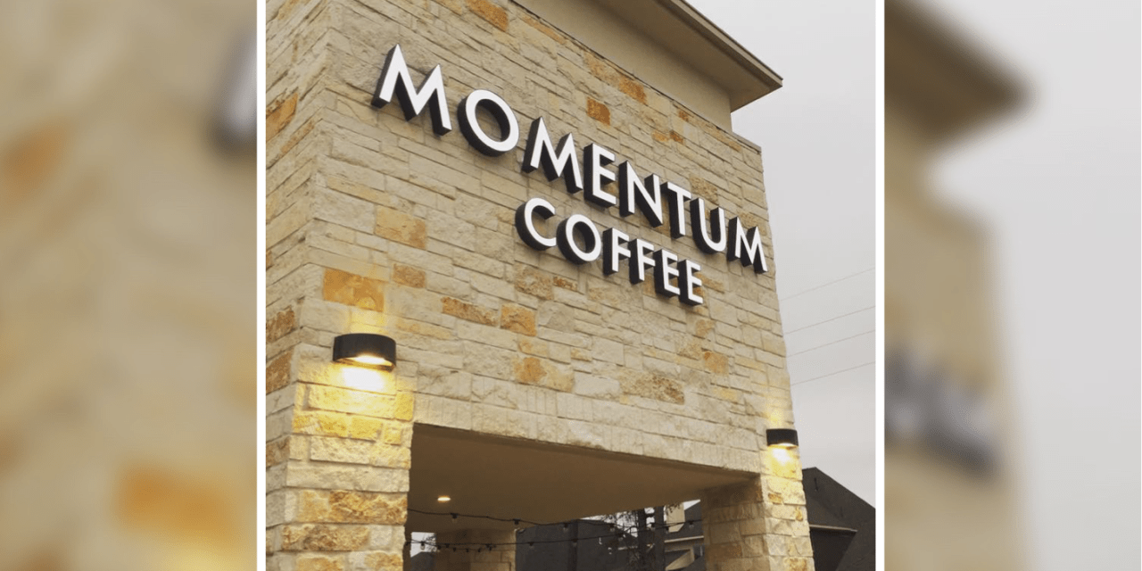 Momentum Coffee Permanently Closes Amid Coronavirus Pandemic