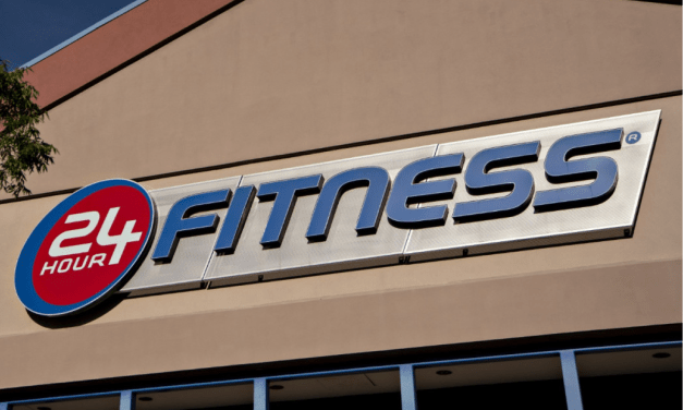 24 Hour Fitness Closes 4 Spring-Area Gyms, Files For Bankruptcy