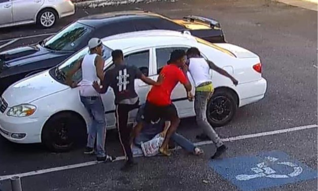 Suspects Wanted After Brutally Attacking Man Outside Spring Gas Station