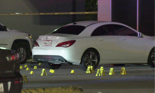 1 Dead, Multiple Hospitalized After Shootout at The Stadium Sports Bar