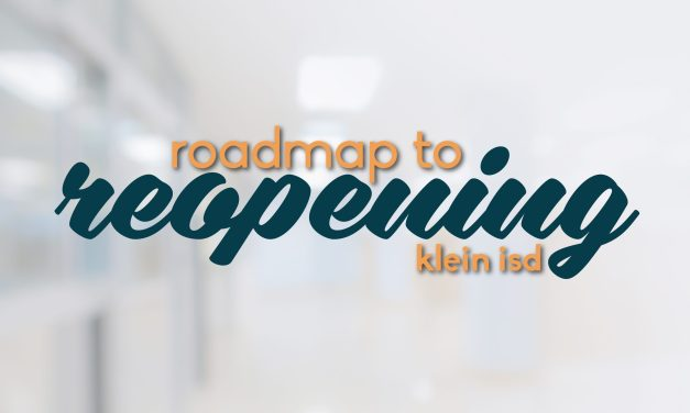Klein ISD Announces Reopening Plan For 2020-21 School Year