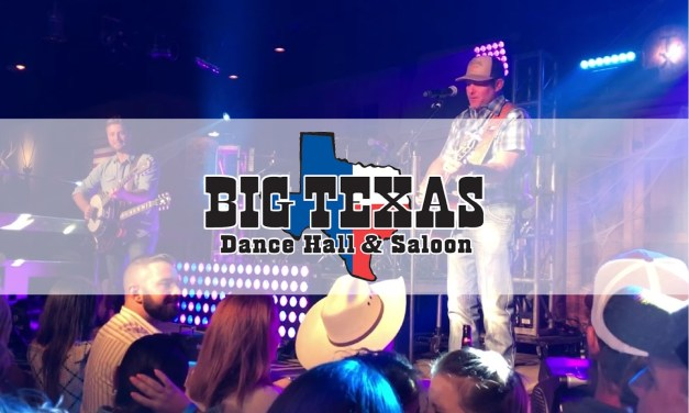 Big Texas Dance Hall & Saloon-Spring Says They Will Not Be Reopening