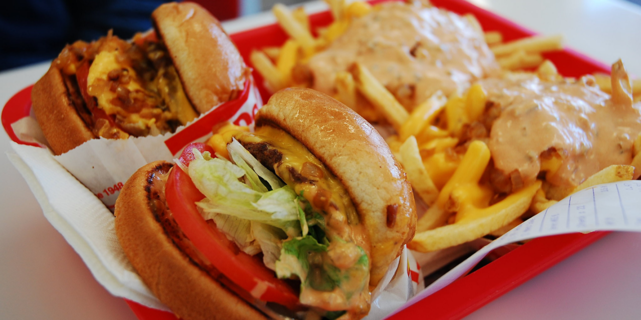 In-N-Out Burger Opens New Location In Willowbrook