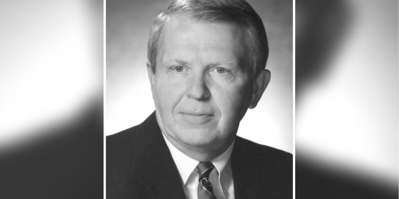 Spring ISD Mourns the Loss of former Spring ISD Superintendent Dr. Gordon M. Anderson
