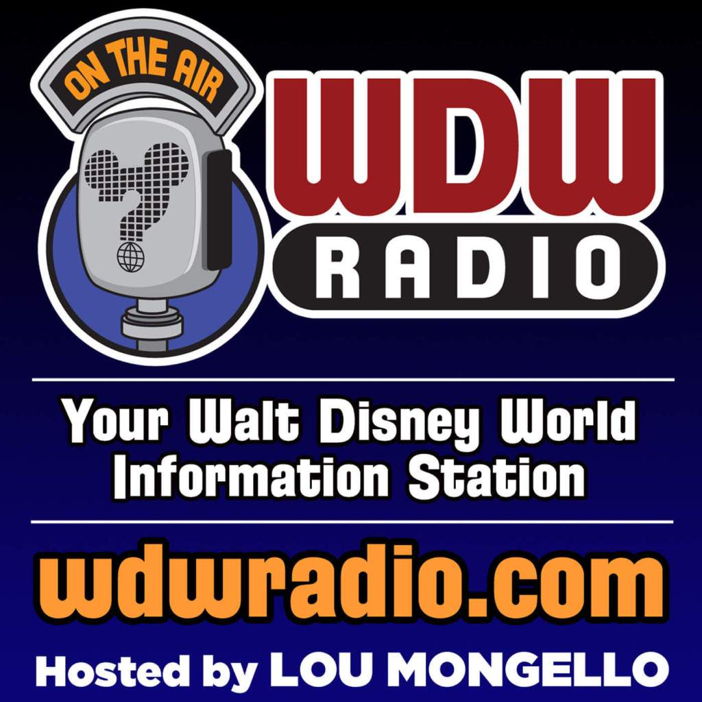 cover for WDW Radio