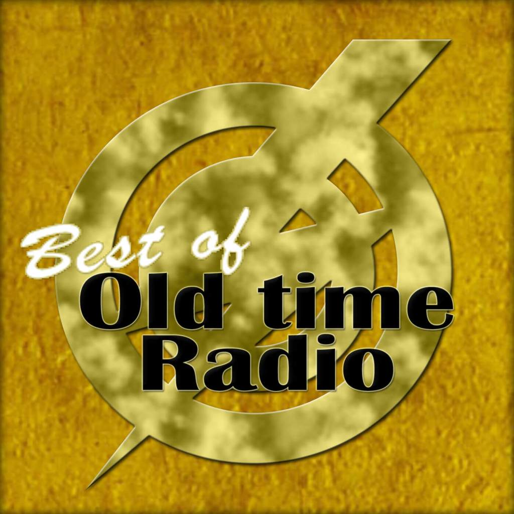 Best Of Old Time Radio Cover