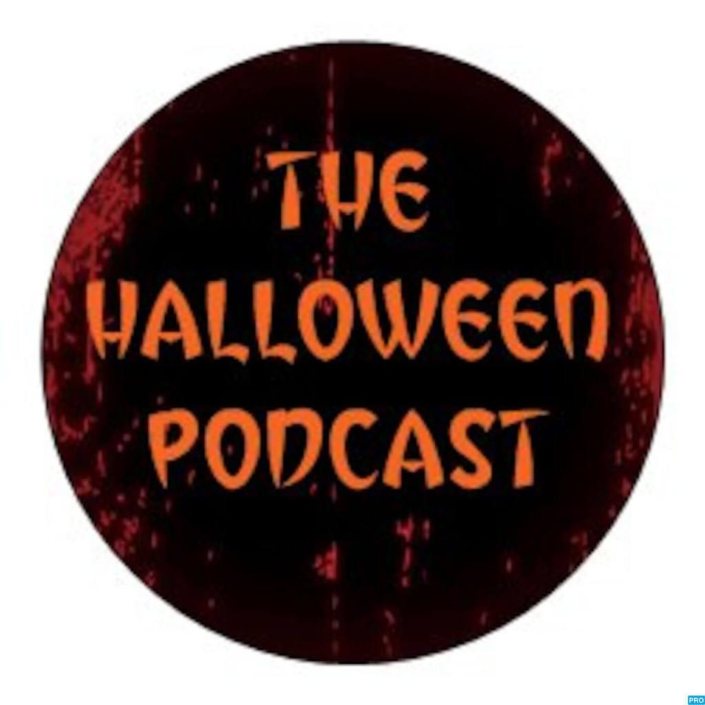 The Halloween podcast Artwork