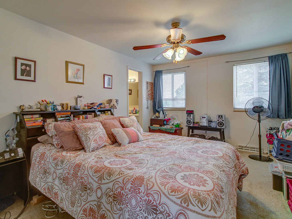 Cree-Master Bedroom